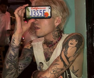 jesserutherford, thenbhd, and theneighbourhood image
