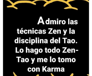 funny, tao, and zen image