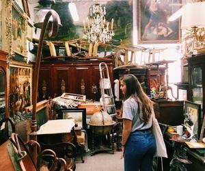 antique, art, and arte image