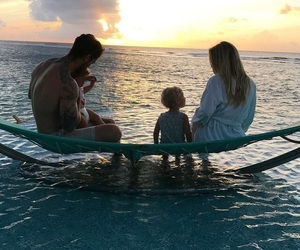 family and kids image