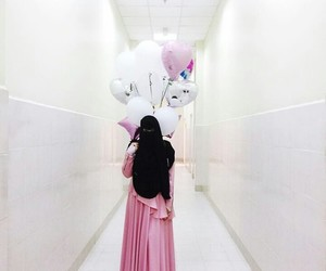 hijab, islam, and muslims image