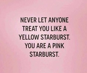 funny, quote, and starbursts image