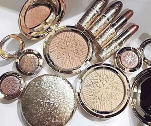 makeup, lipstick, and cosmetics image