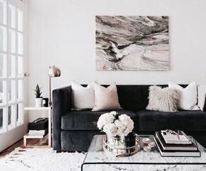 home, decoration, and chic image