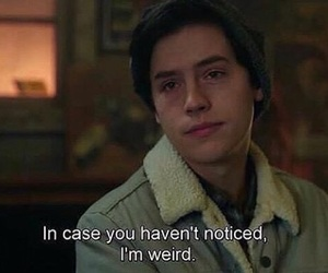 riverdale, cole sprouse, and alternative image