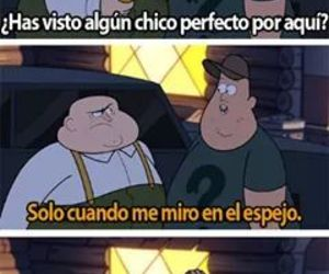 gravity falls, disney, and frases image