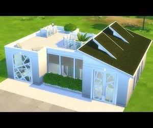 aquarium, home, and house image