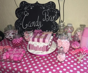 candy bar, secret, and victoria image