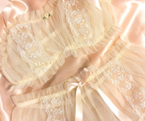 lace and cute image
