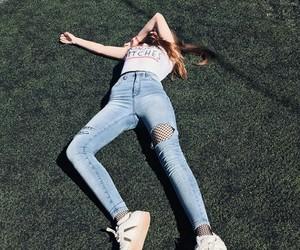 girl, photo ideas, and tumblr image