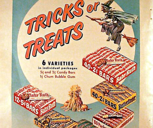 candies, candy, and retro image