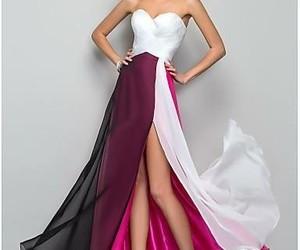 bridesmaid, classy, and elegant image