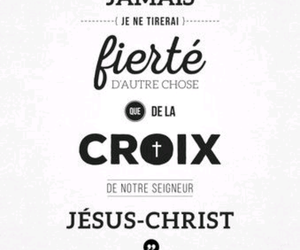 amen, jesus-christ, and dieu est grand image