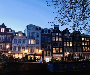 amsterdam, inspiration, and netherlands image