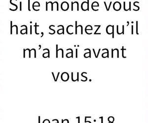 amen, amour, and jesus-christ image