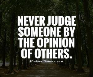 opinion, people, and picture quotes image