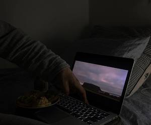 cosy, date, and laptop image