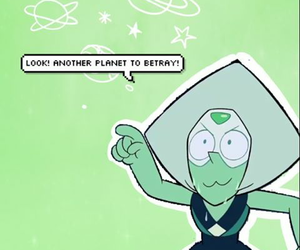 cn, green, and steven image