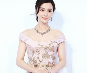 actress, elie saab, and chinese image