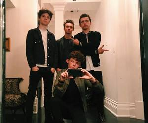 tom holland, harry holland, and harrison osterfield image