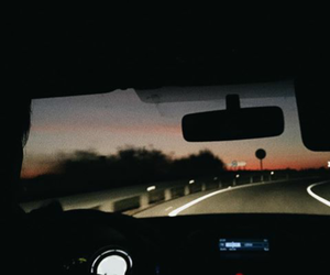 adventure, aesthetic, and drive image
