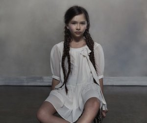 A Series of Unfortunate Events, malina weissman, and lemony snicket image