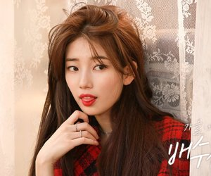 kpop, korean, and suzy image