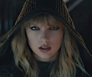 music, taylor, and Reputation image