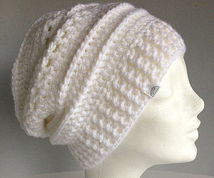 etsy, wool beanie, and knit woman beanie image