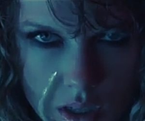 blue, Queen, and Reputation image