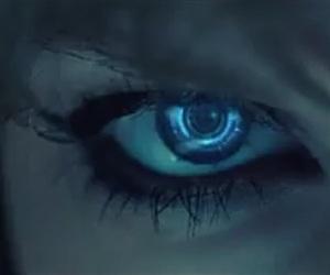 Reputation, blue, and eyes image