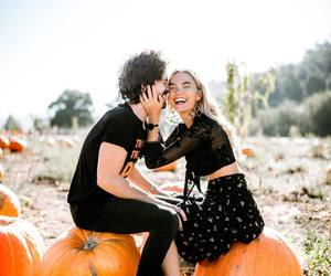 couple, love, and couples goals image