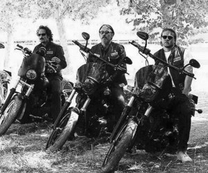 sons of anarchy, samcro, and jax teller image