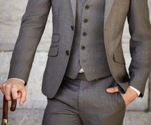 bespoke suits and l & k bespoke tailor image