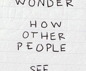 quotes, people, and wonder image