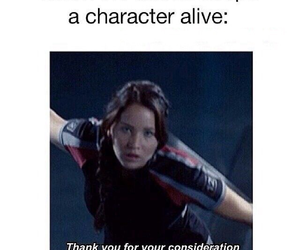 books, author, and the hunger games image