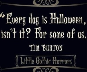 Halloween, tim burton, and quotes image