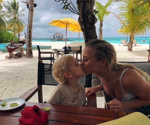 family, baby, and tammy hembrow image