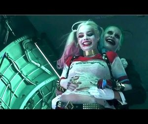 acid, cinema, and couple image
