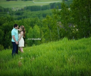 engagement photography image