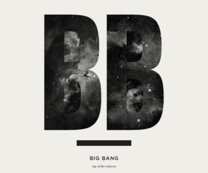 bigbang, quote, and universe image