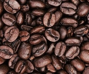 coffee, brown, and cafe image