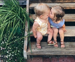 baby, love, and kids image