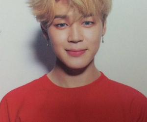 jimin and bts image