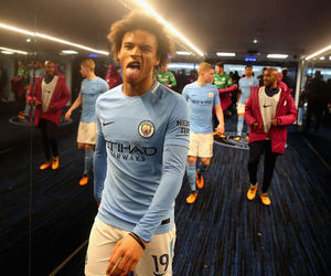 hq, sane, and manchester city image