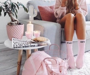 home, fashion, and style image
