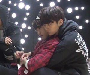 kpop, JYP, and jisung image