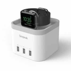 apple watch charger image
