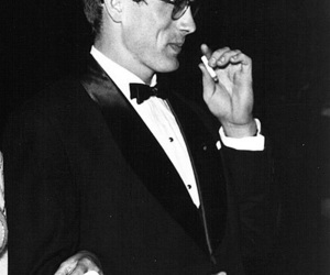cigarette, james dean, and actor image