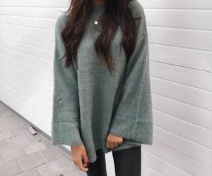 beauty, clothes, and outfit image